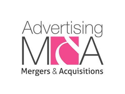 Advertising M&A Logo