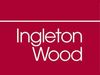 Ingleton Wood Logo